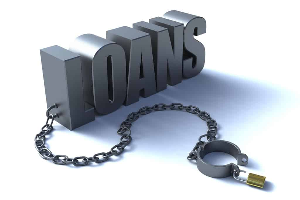 Why co-signing loans is bad personal finance