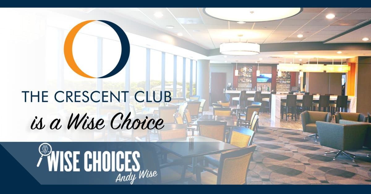 The Crescent Club