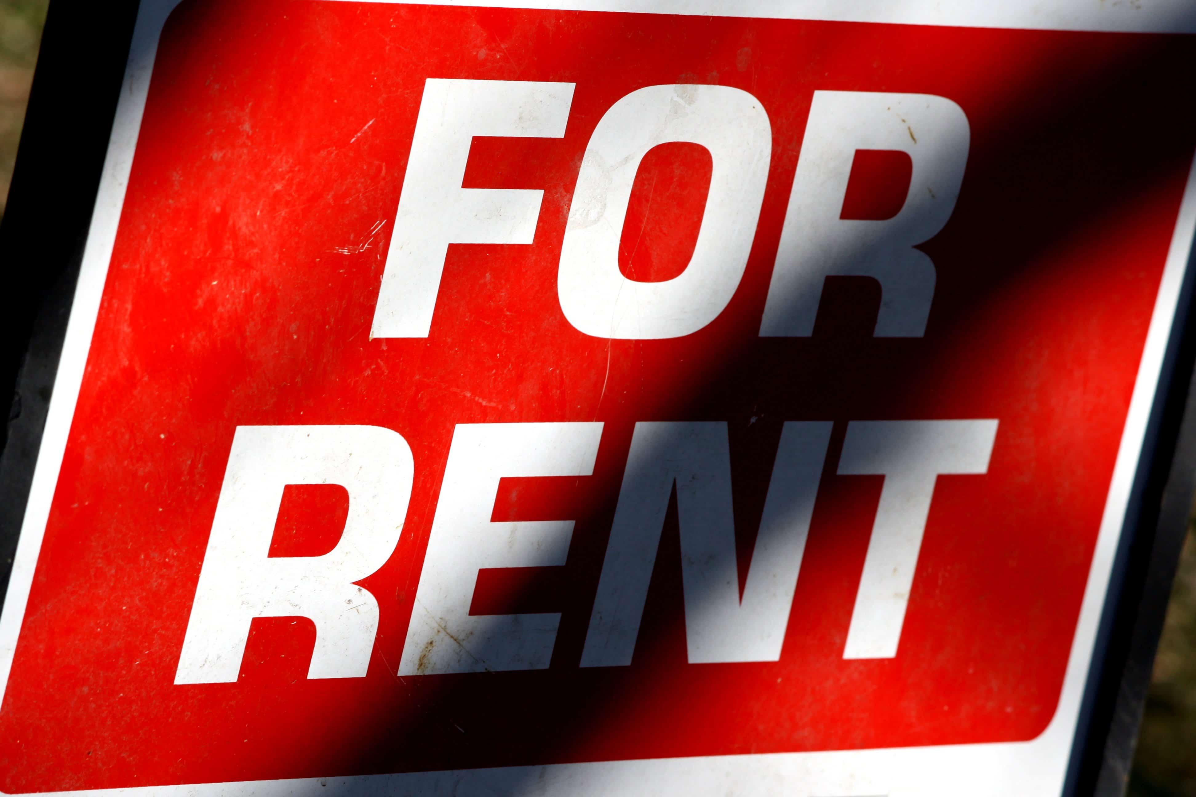 Avoiding rental home scams