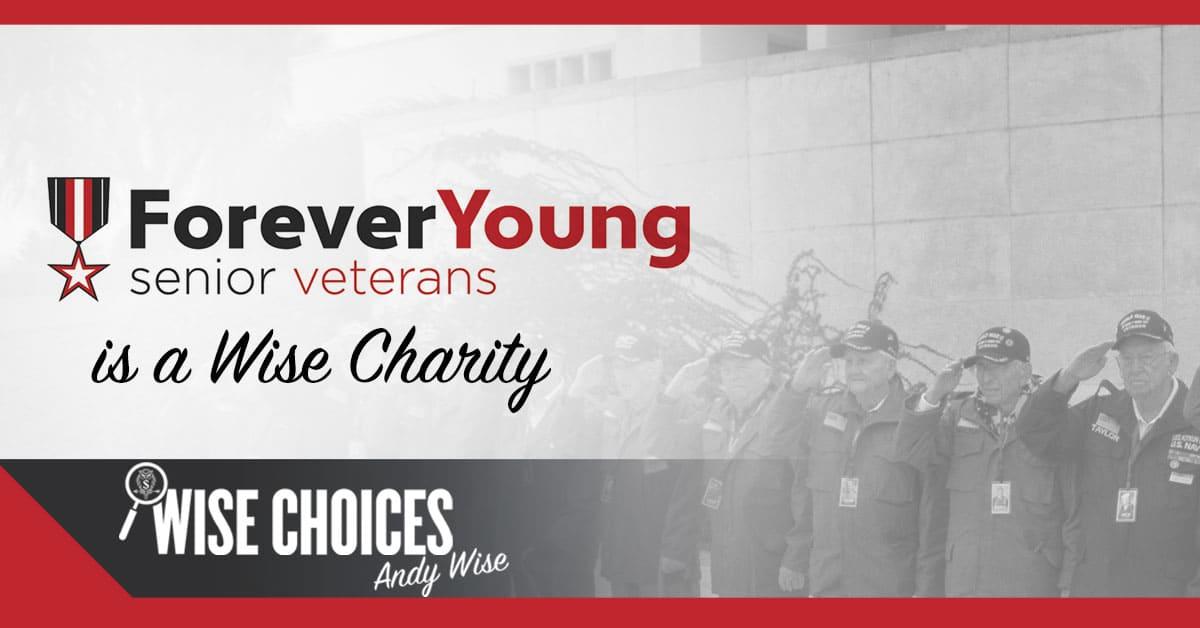 Forever Young Senior Veterans