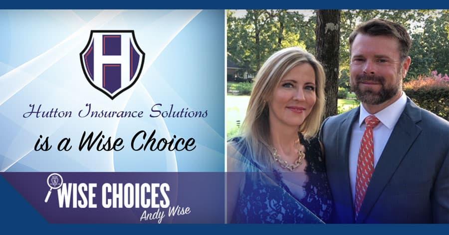Hutton Insurance Solutions – Medical Insurance Brokerage