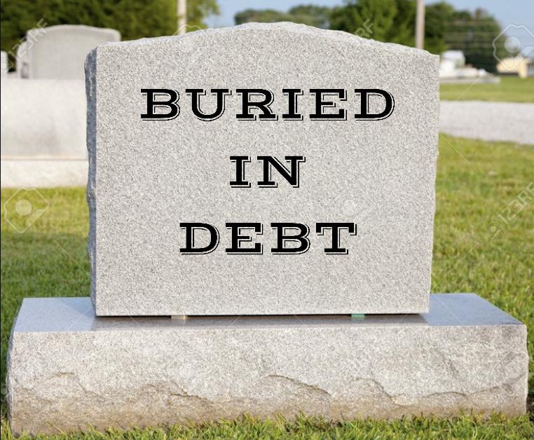 Death & Debt
