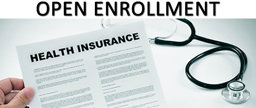 Health insurance open enrollment scams