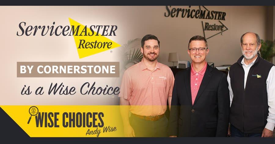 ServiceMaster by Cornerstone