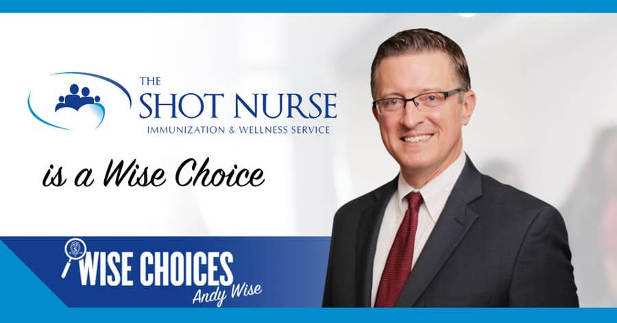 Ask a #WiseChoice: Flu Vaccinations
