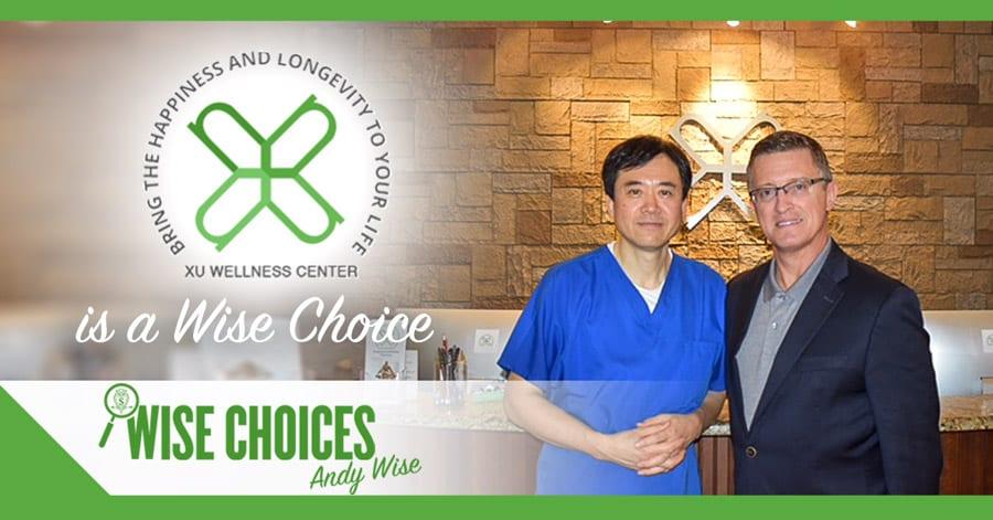 Xu Wellness Center in Cordova, TN