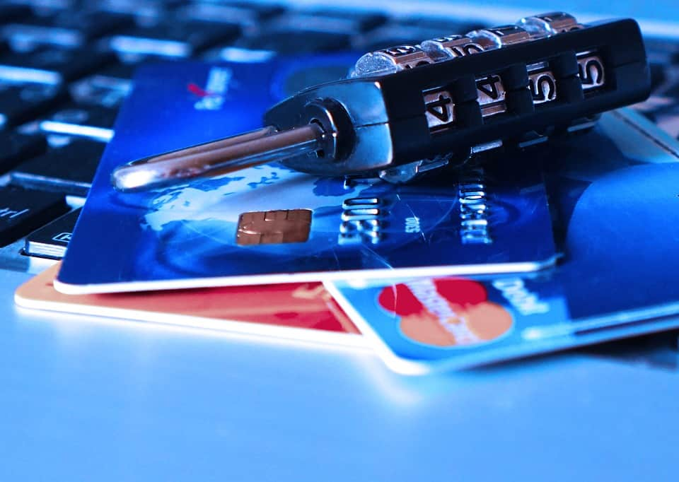 Credit card processing scams