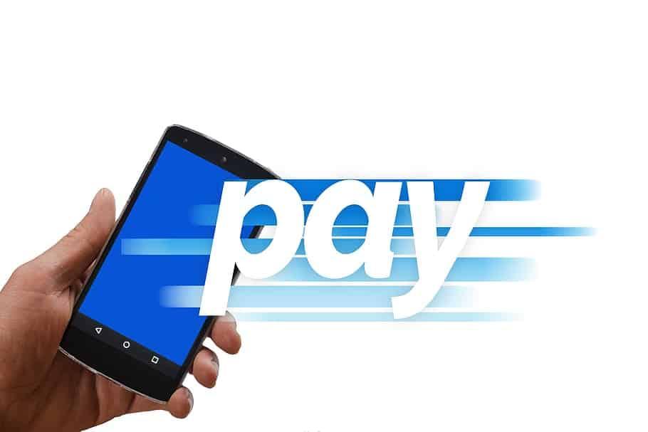 Mobile payment apps: avoiding the perils