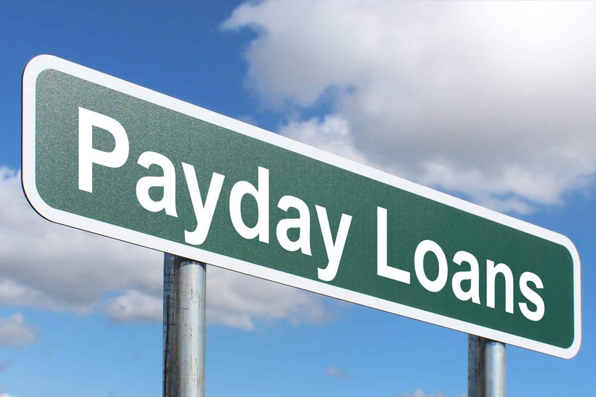 Cash advance/payday loans are NOT a coronavirus relief option